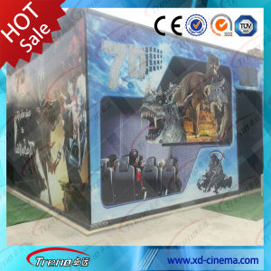 Popular Cinema Theater Equipment 5D Cinema Theater Equipment for Sale pictures & photos