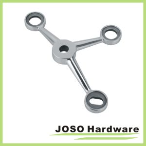 316/304 Stainless Steel Spider Fitting SPD1001A pictures & photos