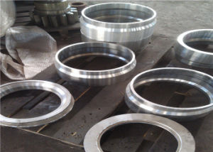 ASME Customized Heavy Duty Forging Alloy Steel Ring pictures & photos