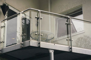 Safety Glass Fencing/Tempered Laminated Glass for Pool Fence pictures & photos