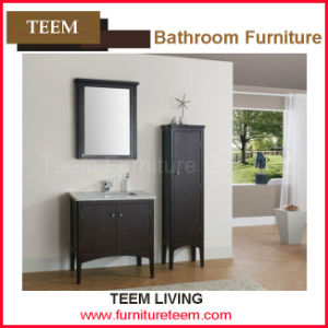 Fsc Modern Vanity Bathroom Side Cabinet pictures & photos