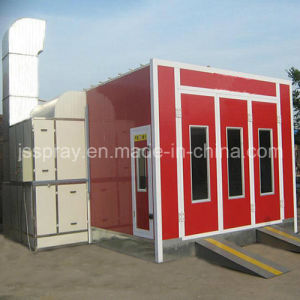 Water Based Paint Spray Booth with Cheap Price pictures & photos