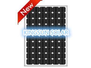 Hot Sale Solar Mono Panels (KSM290) pictures & photos