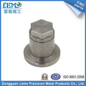 Non-Standard Customed CNC Machining Parts for Motors (LM-329R) pictures & photos