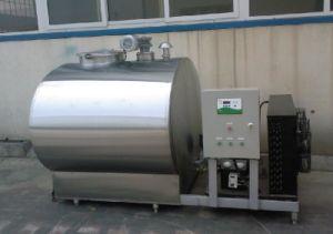 Industrial Use 500L Bulk Milk Cooler pictures & photos