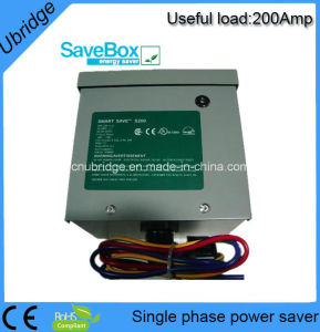 Power Optimizer / Power Saver / Power Factor Saver pictures & photos