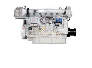 Zichai 8210zlc/Z-7 Marine Diesel Engine pictures & photos