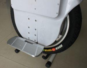 Gotway White Monowheel Scooter Single Wheel Thinking Electric Unicycle pictures & photos