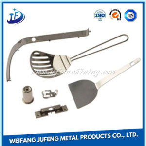 Custom Design Sheet Metal Stamping Kitchenwares with OEM Logo pictures & photos