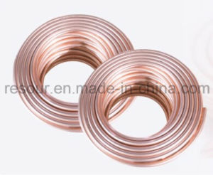 Resour Pancake Coil with Best Price. pictures & photos