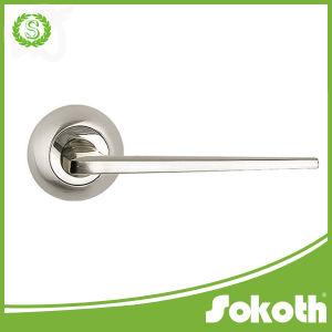 Modern Furniture Designer Delicate Door Handle Aluminum Door Handle pictures & photos