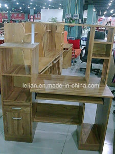 Child Furniture Wood Computer Desk, Table (LL-TC008) pictures & photos