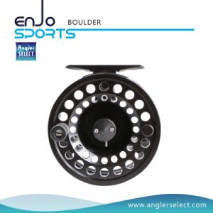 Aluminum Fly Fishing Tackle Reel (BOULDER 7-9) pictures & photos
