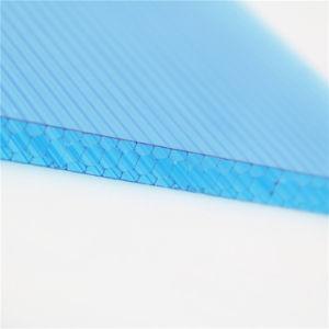 Plastic Polycarbonate Honeycomb PC Sheet pictures & photos