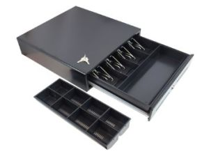 Cash Register/Drawer/Box China Cheap POS Terminal Small Money Drawer pictures & photos