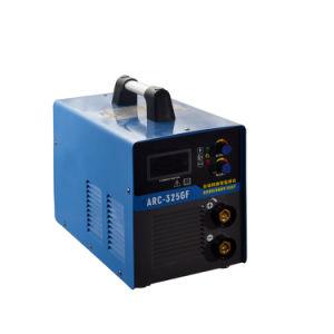 Portable 325A IGBT DC Arc Inverter Welding Machine