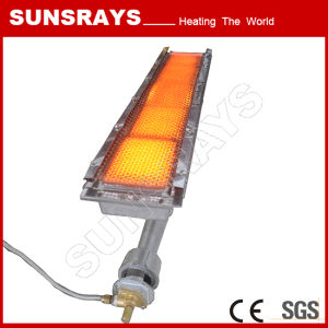 Infrared Gas Heater for Singeing Frame pictures & photos