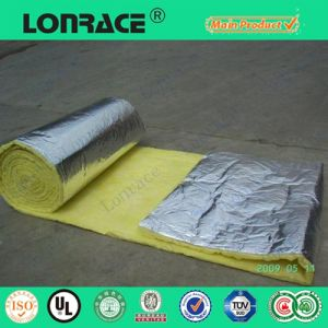 Glass Wool Sandwich Panel Insulation pictures & photos