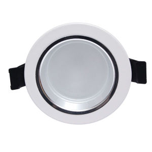 8W Samsung Cutting Size: 118mm LED Downlight with CE pictures & photos