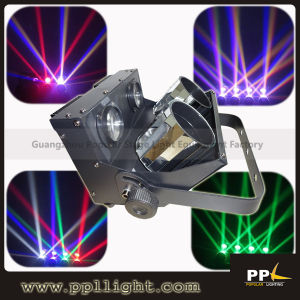 Night Club Disco Two Head LED Zipper Light pictures & photos