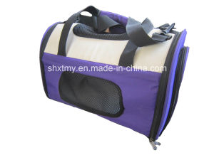 Traditional Pet Bag Carrier (XT-XB012)