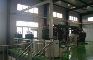 China High Quality Soybean Oil Refinery pictures & photos