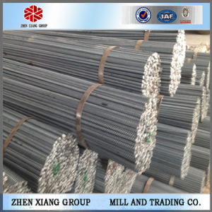 Steel Company Steel Price Round Steel Bars pictures & photos