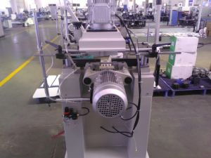 Aluminum and PVC Profile Window Door Copy Router Machine pictures & photos