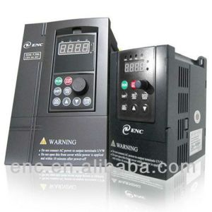 Singel Phase Inverter 220V AC Induction Motor Frequency Inverter/VFD (3.7KW) pictures & photos