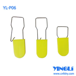 Custom Plastic Padlock Seal with Printings pictures & photos