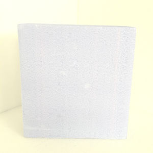 Fuda Extruded Polystyrene (XPS) Foam Board B3 Grade 700kpa Violet-Blue 20mm Thick