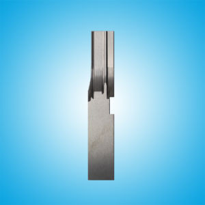 Profile Grinding Tungsten-Parts / Profile Grinded Tungsten-Parts for Progressive Stamping Dies (CF-H25S /CF-H40S) pictures & photos