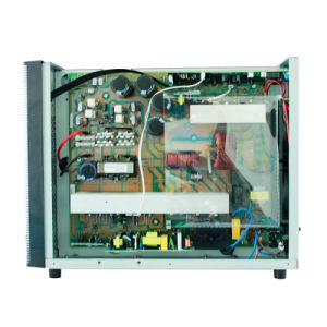 3000va/2400W Built-in Battery on-Line Uninterruptible Power Supply pictures & photos