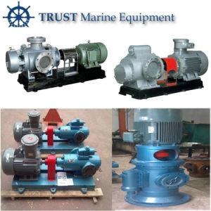 China Supplier Sea Water Pump / Oil Pump/ Gear Pump / Centrifugal Pump pictures & photos