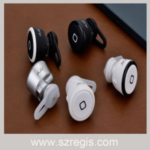 Universal Stereo Music Mini Wireless Bluetooth Earphone Earhook Earbud Headphone pictures & photos