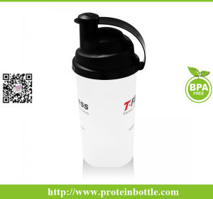 BPA Free 700ml Stainless Steel Protein Shaker Bottles pictures & photos