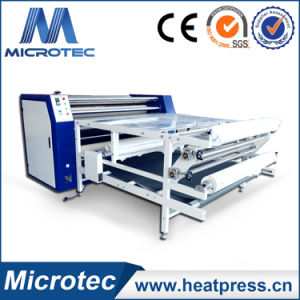Heat Transfer Press Multifunctional Oil Heating Thermal Transfer Machine pictures & photos