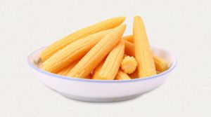 400g Canned Whole Baby Corn with Top Quality pictures & photos