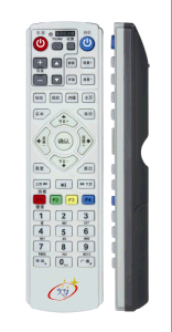 Hot HD LCD LED TV Remote Controller pictures & photos