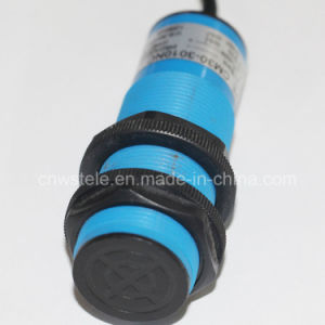 Cm30 Capacitance Proximity Switch with CE pictures & photos
