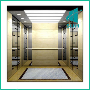 Good Quality Passenger Elevator Lift with Competitive P pictures & photos