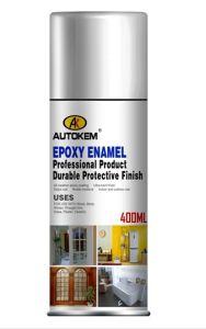 Epoxy Enamel Paint, Epoxy Aerosol Spray Paint pictures & photos