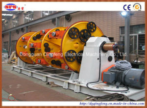 Wire and Cable Bunching Machine pictures & photos