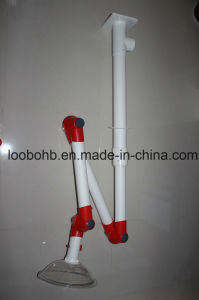Ceiling Fume Extraction Arm/Laboratory Fume Exhaust/Lab Fittings pictures & photos
