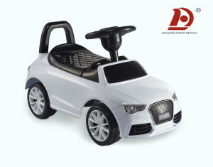 Simulate Scooter Walking Car for Kids