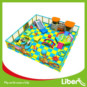 Hot Sell Global Distributors Indoor Playground Flooring pictures & photos
