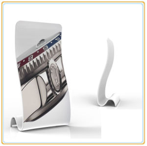 Portable Display Systems Fabric Display Stands Formulate Snake Stand pictures & photos