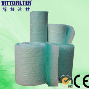 Spray Booth Filter Paint Arrestor, Air Filter Glass Fiber, Glass Fiber Filter pictures & photos