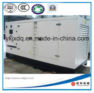 Cummins Engine 700kw/875kVA Silent Diesel Generator pictures & photos
