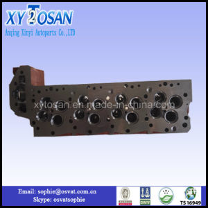 Cylinder Head for Hino J05e J05c P11c Eb300 Engine Head pictures & photos